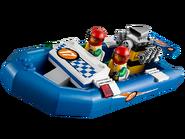 60005 Le bateau des pompiers 2