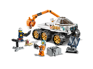 60225 Le véhicule d'exploration spatiale 2