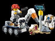 60229 Le transport de la fusée 11