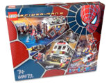 65572 Spider-Man Combined Set