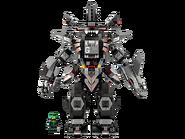 70613 Le Robot de Garmadon 8