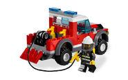 7206 L'hélicoptère des pompiers 3