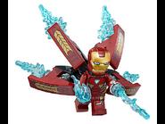 76107 Le combat ultime de Thanos 4