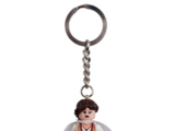 852940 Princess Tamina Key Chain