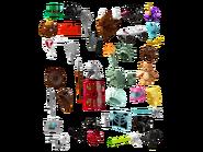 8827 Minifigures Série 6 3
