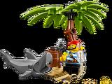 5003082 Classic Pirates Set