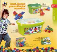 Katalog výrobků LEGO® za rok 2009 (první pololetí) - Strana 11