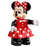 Red Dress Dulpo Minnie