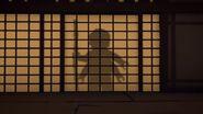 Sensei Garmadon ombre-L'art de combattre sans combattre