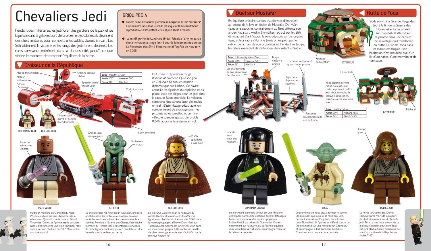 Image star wars l 39 encyclop die illustr e wiki - Personnage star wars lego ...