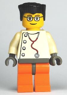 Wc doc