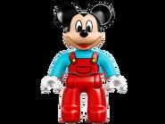 10829 L'atelier de Mickey 2