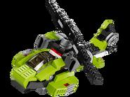 31007 Le super robot 3