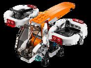 31071 Le drone d'exploration 2