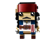 41593 Captain Jack Sparrow 2