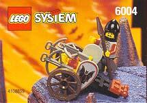 6004 Crossbow Cart