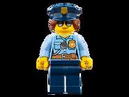 60141 Le commissariat de police 14