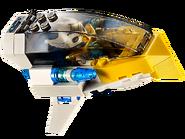 70003 L'intercepteur Aigle d'Eris 3