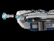 8128 Cad Bane's Speeder 4