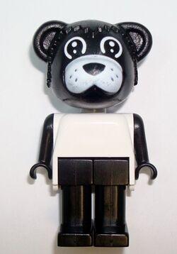 Billy Bear HD