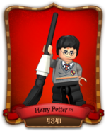 Carte Harry Potter-4841