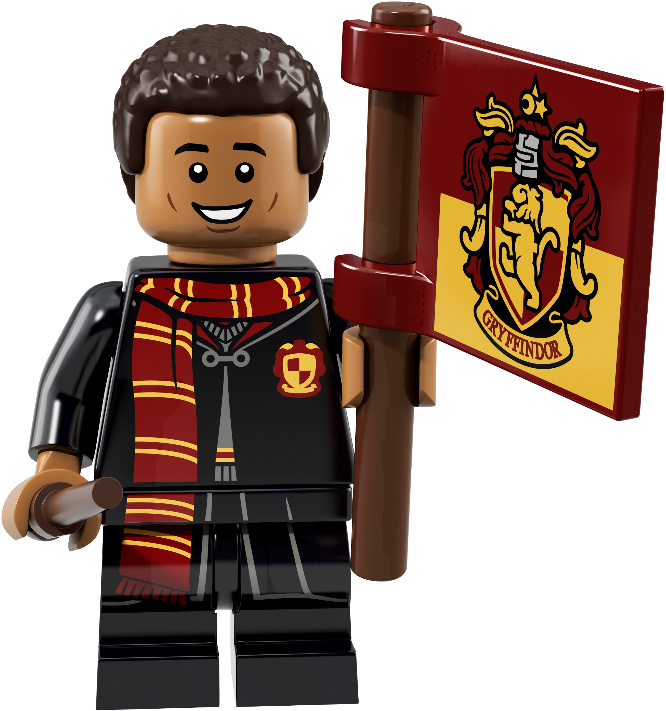 Dean Thomas NEW LEGO Harry Potter MINIFIGURES SERIES 71022