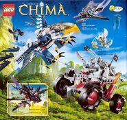 Katalog výrobků LEGO® pro rok 2013 (první pololetí) - Stránka 48