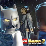 LEGO Batman 3 3
