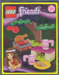 LEGO Friends 11 Sachet