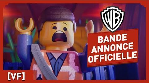 La Grande Aventure LEGO 2 - Bande Annonce Officielle 2 (VF)