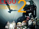 LEGO The Hobbit 2: The Battle of Five Armies
