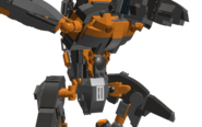 Metal gear RAY 5