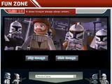 Online Clone Wars Comics