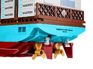 10241 Le Triple-E de Maersk Line 9