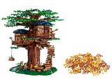 21318 La cabane dans l'arbre