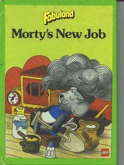 3600 Morty's New Job