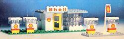690-Shell Station