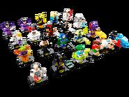 71020 Minifigures Série 2 LEGO Batman, Le Film 2