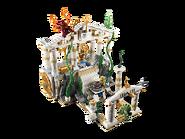 7985 La cité d'Atlantis 2