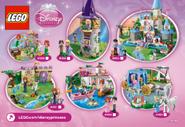 Disney Princesses 2014