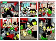 Dragon fortress comic 3