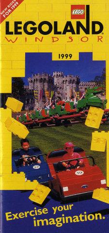 LEGOLAND 1999