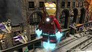 LEGO Marvel Avengers Iron Man 3