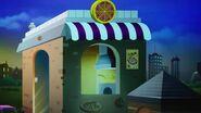 41092 La pizzeria de Stéphanie