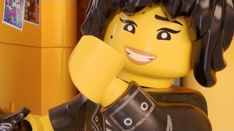 The LEGO NINJAGO Movie - Back to School
