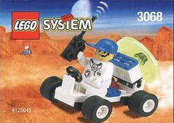 3068 Radar Buggy