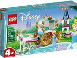 41159 Cinderella's Carriage Ride