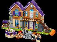 41369 La maison de Mia