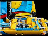 42074 Le yacht de compétition 5
