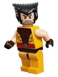 Astonishing Wolverine